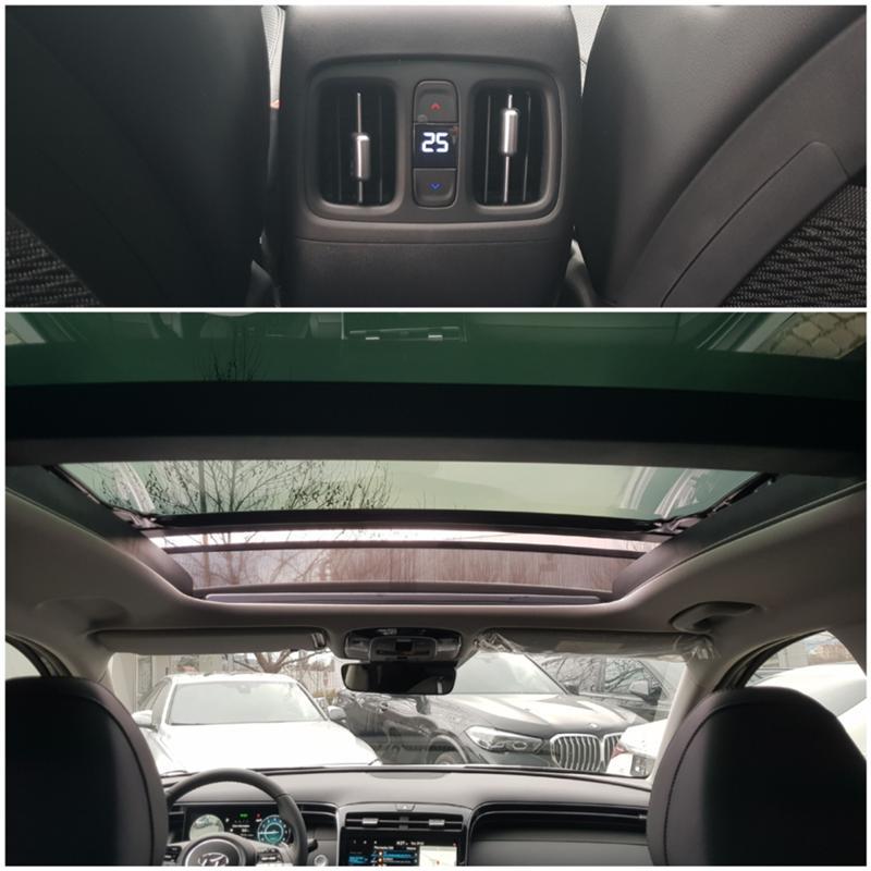 Hyundai Tucson Mild-HYBRID1.6T-GDi,48V/7-DCT ,4x4, снимка 14