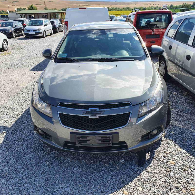 Chevrolet Cruze 2.0 td
