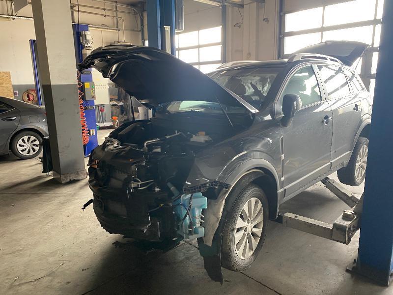 Opel Antara Налична*Раздатка
