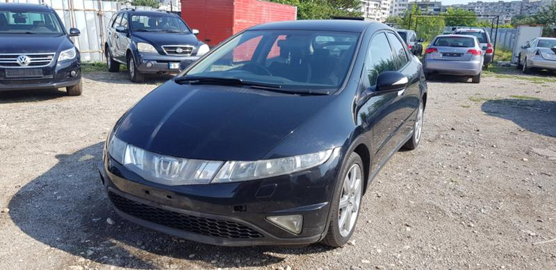 Honda Civic 2.2 CDT-I