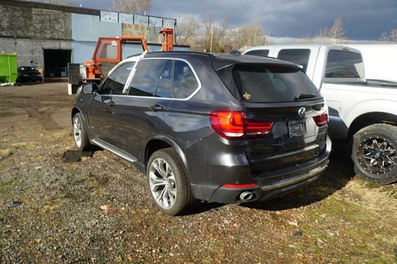 BMW X5 F25 3.0 dizel