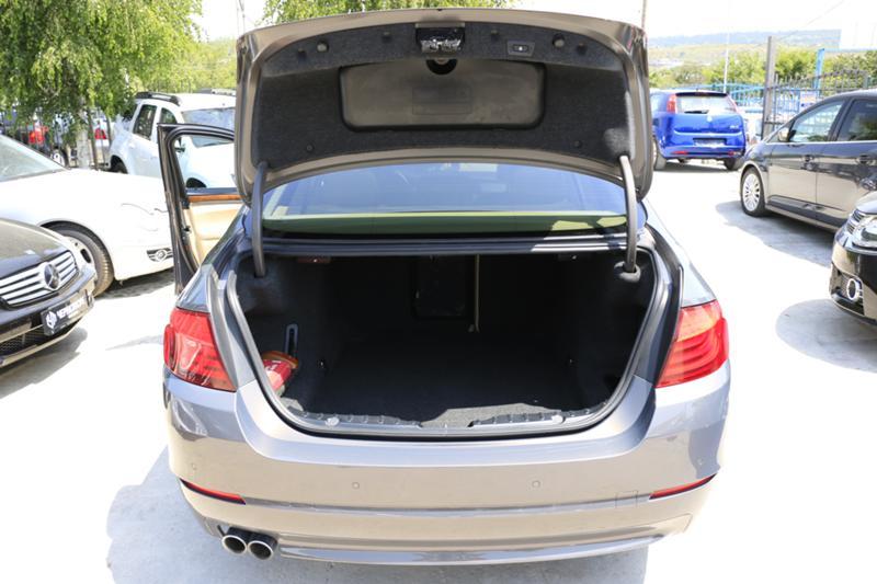 BMW 530 d X-drive Luxury F1, снимка 16