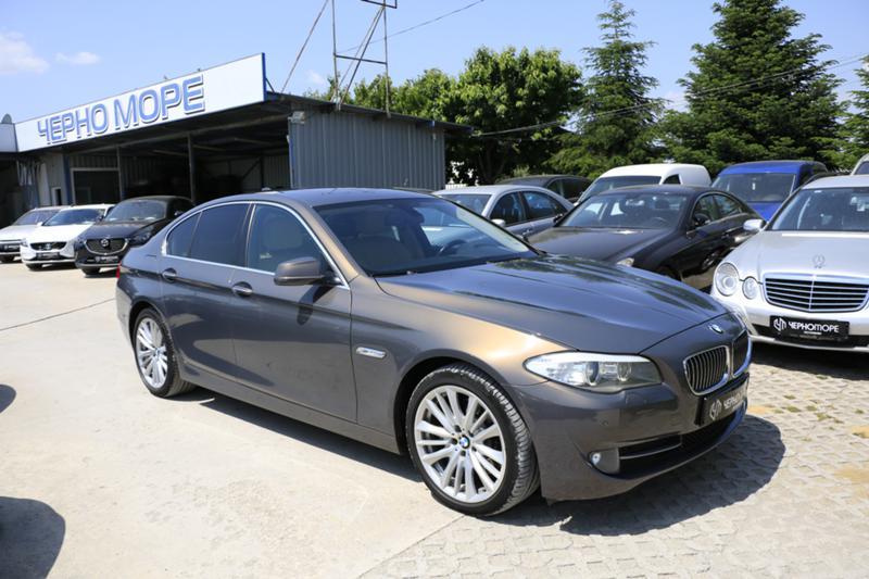 BMW 530 d X-drive Luxury F1