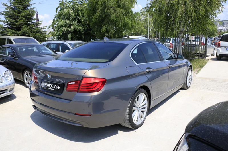 BMW 530 d X-drive Luxury F1, снимка 6