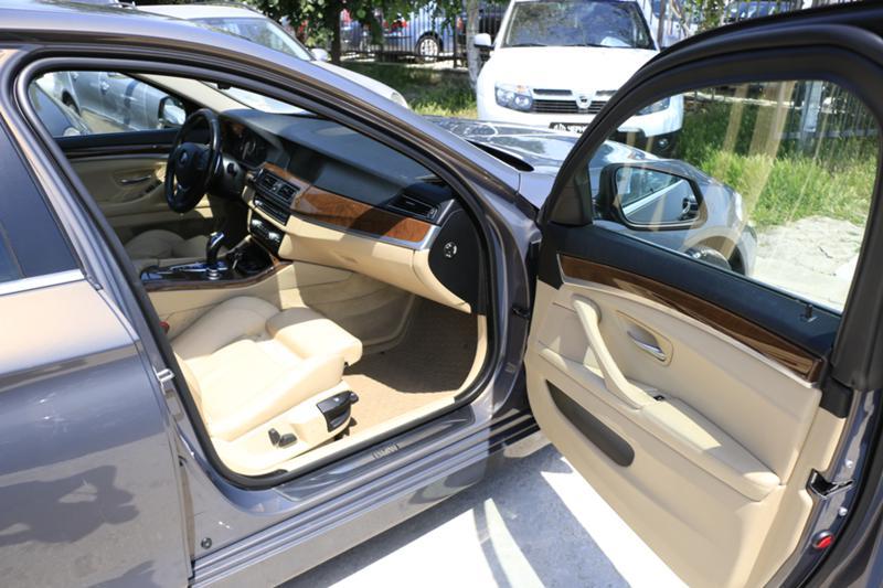 BMW 530 d X-drive Luxury F1, снимка 12