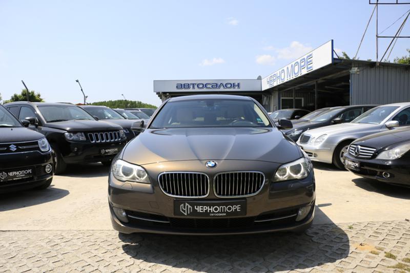 BMW 530 d X-drive Luxury F1, снимка 2