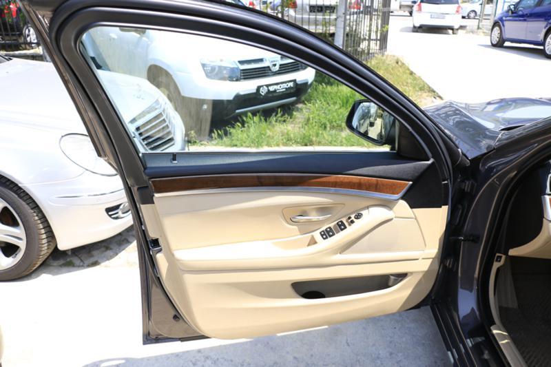 BMW 530 d X-drive Luxury F1, снимка 10