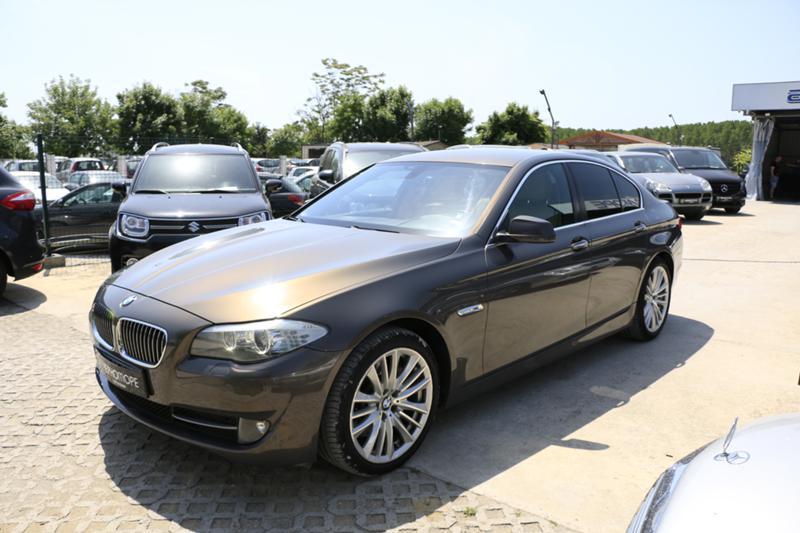 BMW 530 d X-drive Luxury F1, снимка 3