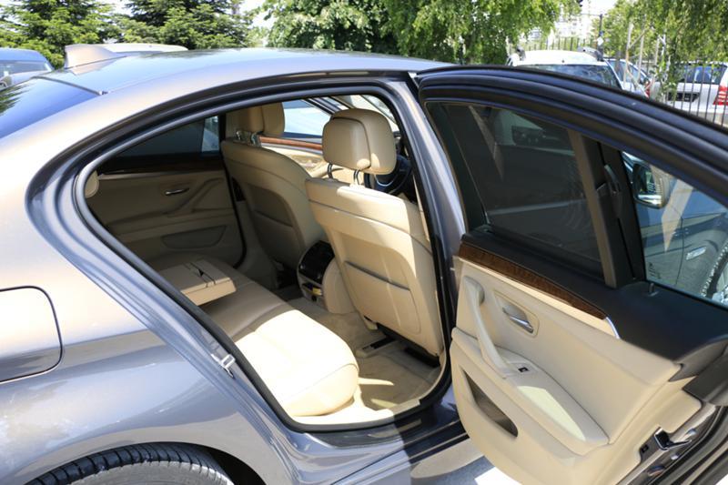 BMW 530 d X-drive Luxury F1, снимка 13