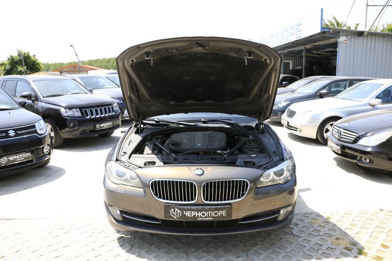 BMW 530 d X-drive Luxury F1, снимка 17