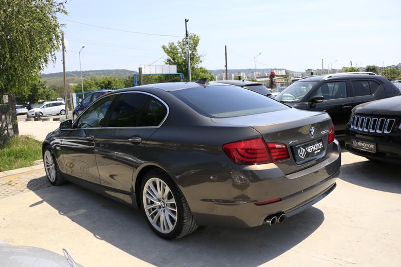 BMW 530 d X-drive Luxury F1, снимка 4