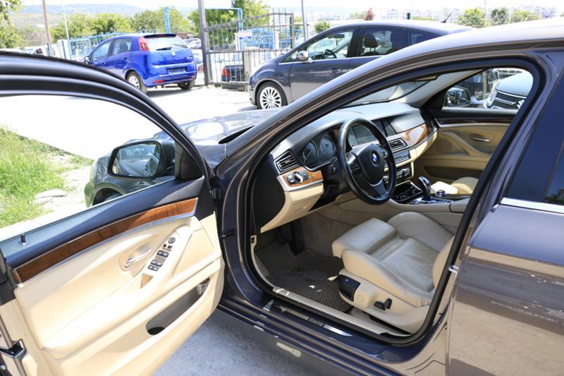 BMW 530 d X-drive Luxury F1, снимка 7