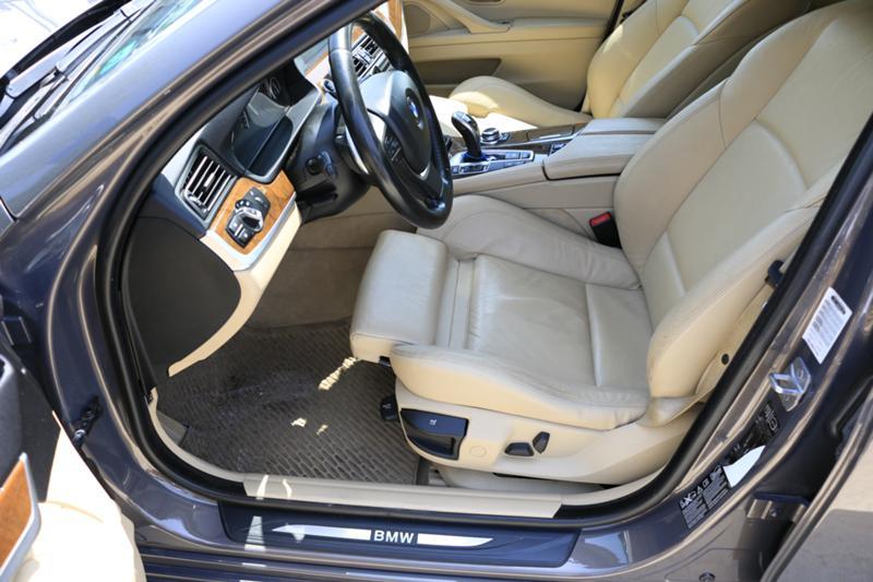 BMW 530 d X-drive Luxury F1, снимка 8