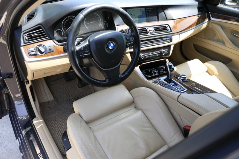 BMW 530 d X-drive Luxury F1, снимка 9