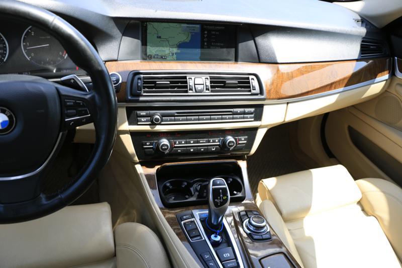 BMW 530 d X-drive Luxury F1, снимка 15