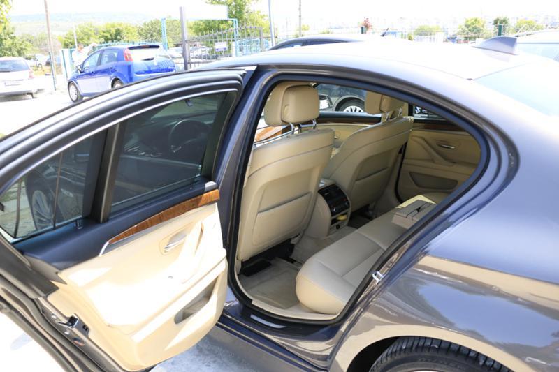 BMW 530 d X-drive Luxury F1, снимка 11