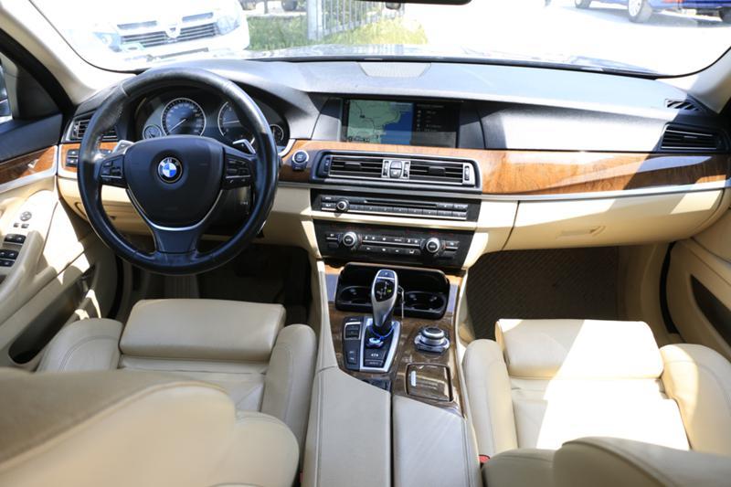 BMW 530 d X-drive Luxury F1, снимка 14