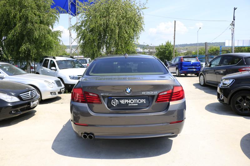 BMW 530 d X-drive Luxury F1, снимка 5