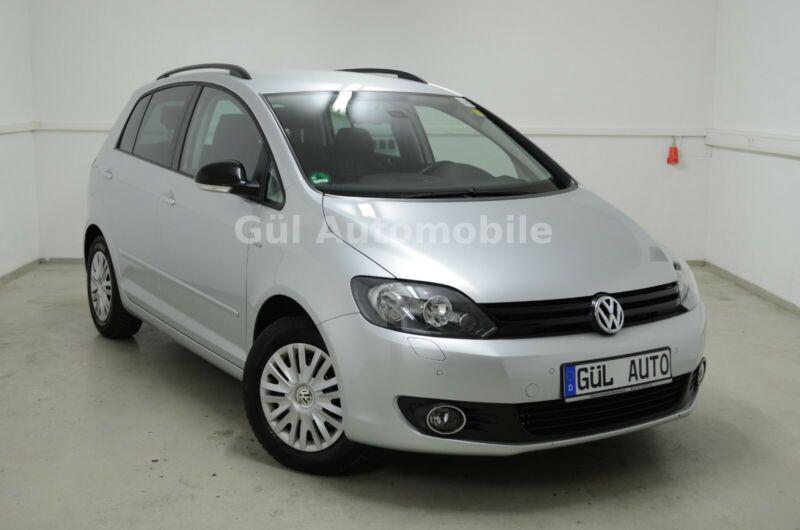 VW Golf Plus NA 4ASTI 1.4TSI
