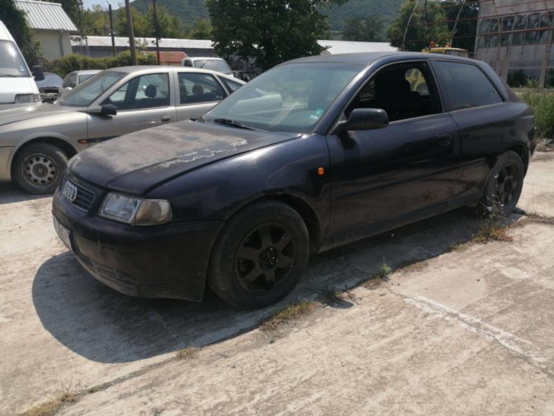 Audi A3 1.8 бензин