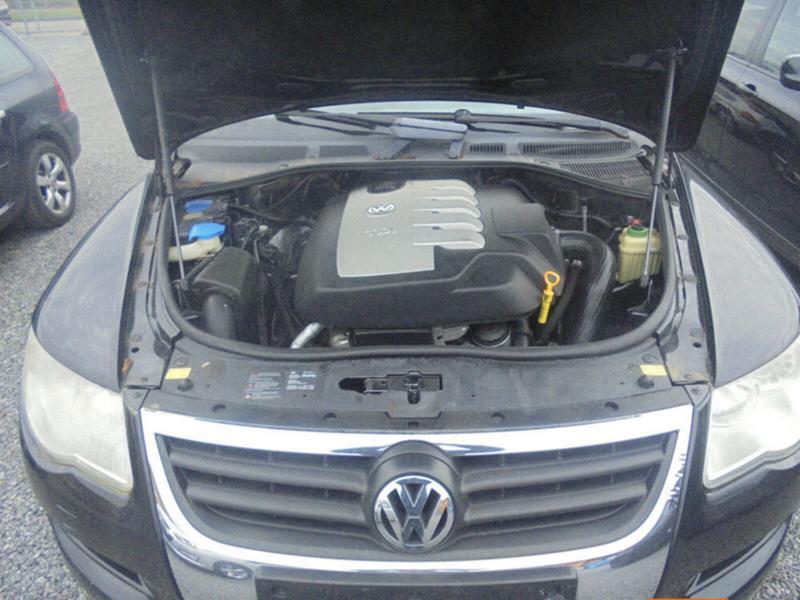 VW Touareg 3.0tdi na 4asti, снимка 1
