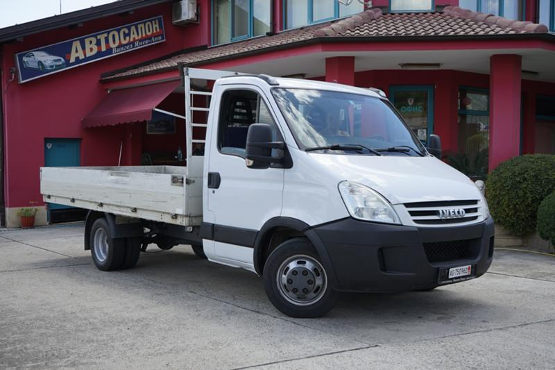 Iveco Daily 3.0 HPI*35c15