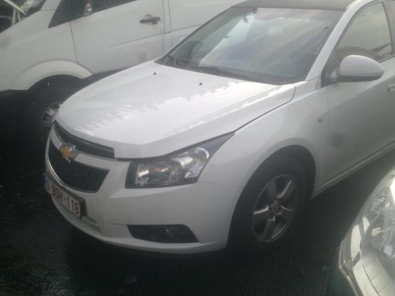 Chevrolet Cruze 1.8i 16V
