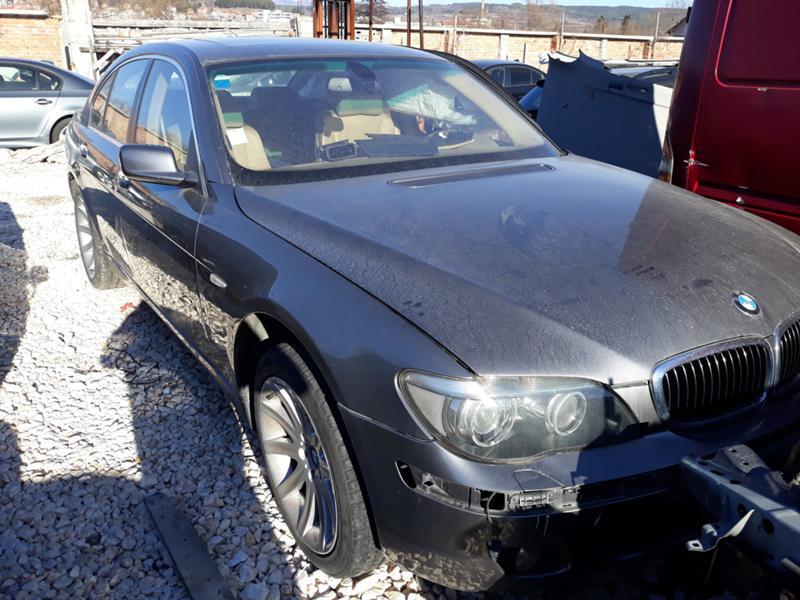 BMW 745 730d 4br na 4asti