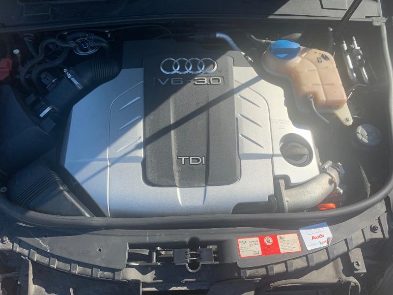 Audi A6 3,0 TDI Quattro НА ЧАСТИ, снимка 14