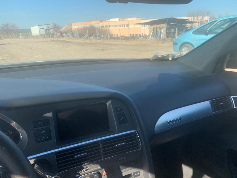 Audi A6 3,0 TDI Quattro НА ЧАСТИ, снимка 6