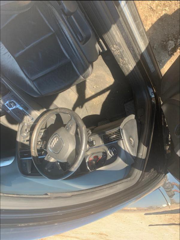Audi A6 3,0 TDI Quattro НА ЧАСТИ, снимка 4