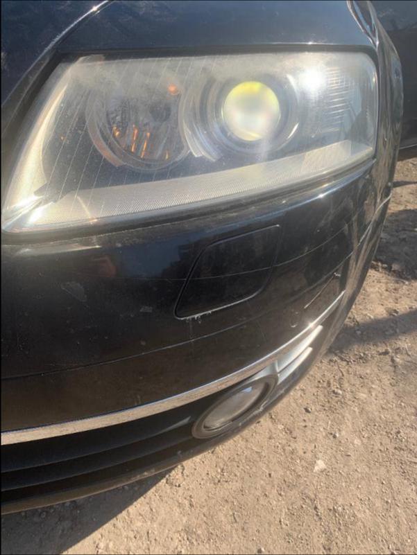 Audi A6 3,0 TDI Quattro НА ЧАСТИ, снимка 12
