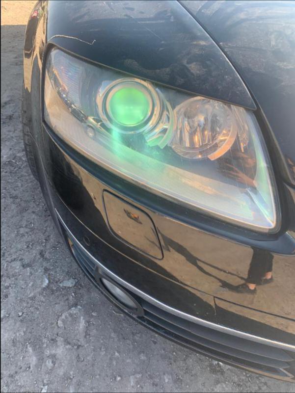 Audi A6 3,0 TDI Quattro НА ЧАСТИ, снимка 11