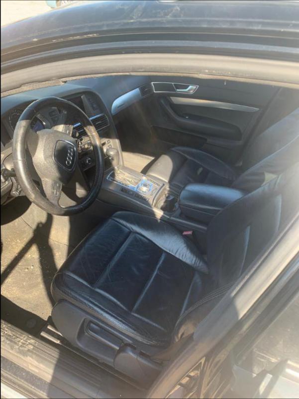 Audi A6 3,0 TDI Quattro НА ЧАСТИ, снимка 5