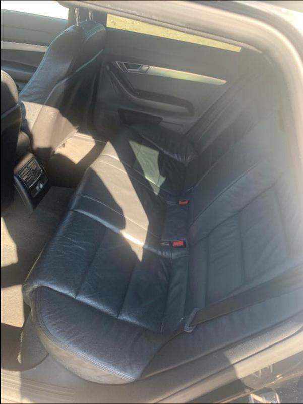 Audi A6 3,0 TDI Quattro НА ЧАСТИ, снимка 8