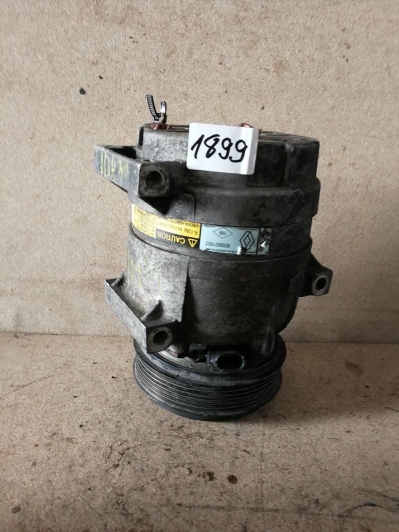 Компресор за климатик Renault Laguna 2 Vel Satis -1.8i , 2.0i , 1.9 / 2.2 dci